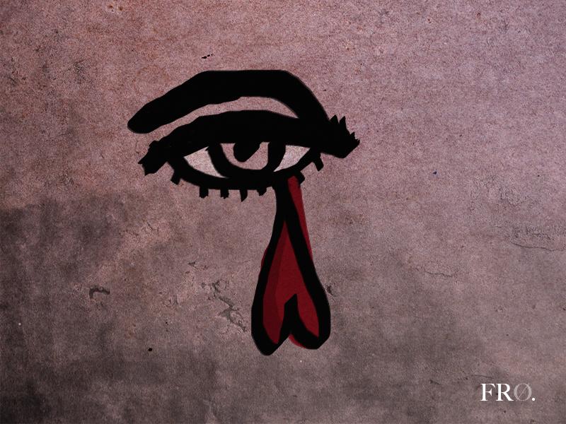 Lover's eyes
